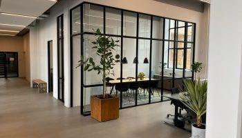 renovering kontorlokaler
